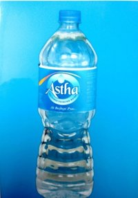 500 ML Packaged Drinking Water
