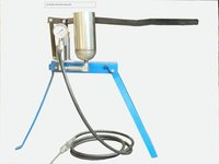 Injection Hand Pump