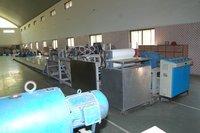 Papad Dryer Making Machine