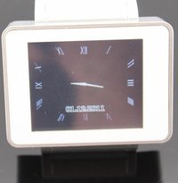 Touch Screen Watch Cell Phone