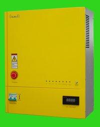 Wind Solar Hybrid Controller 26kw