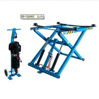 Portable Car Lifts CE