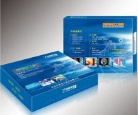 Paper Box For Electronic Products