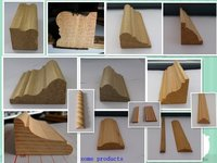 Engineered Teak Wood Mouldings