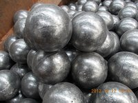 High Chrome Alloy Casting Ball For Wet Ball Mill