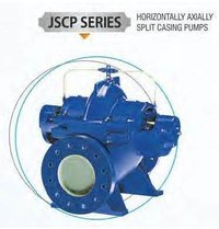 Horizontal Axially Split Casing Pump