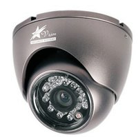 Day Night Ir Dome Camera