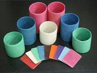 Multi Color Orthopaedic Fiberglass Casting Tapes