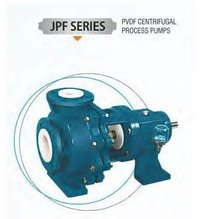 Pvdf Centrifugal Process Pump