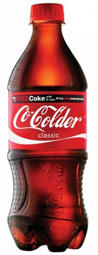 Cocolder Soft Drinks