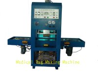Injection Bag Machine