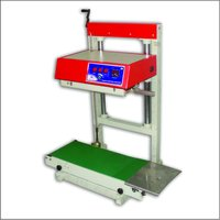 Heavy Duty Continues Bag Sealer
