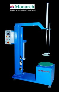 Pallet Stretch Wrapping Packaging Machine