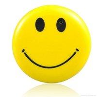 Smiling Face Camera