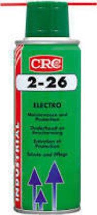 Crc 2 26 Spray