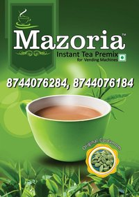 Mazoria Instant Coffee Premix