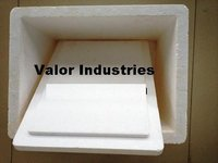 Expanded Polystyrene (EPS) Box