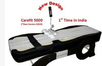 Carefit-5000 Full Body Latest Thermal Massage Bed
