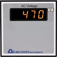 Digital Ac Voltage Indicator
