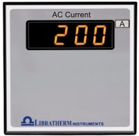 Ac Current Indicator