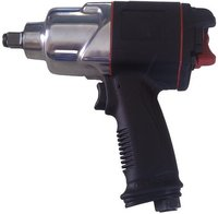 Heavy Duty Composite Pneumatic Impact Wrench (Twin Hammer 1/2)