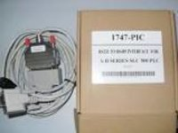 Allen Bradley PLC Cable 1747-PIC