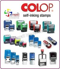Self Ink Dater Stamp