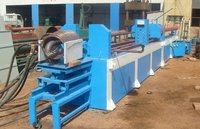 Elbow Making Machinery