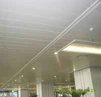 Aluminum Acoustic Ceiling Board