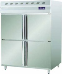Four Door Ss Refrigerators