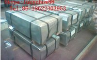 Hot Dip Galvanized Steel Plates