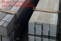 Flat Steel Bar