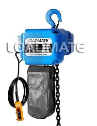 Euro Model Electric Chain Hoist