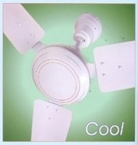Ruby White Ceiling Fans