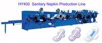 Woman Sanitary Napkin Machine