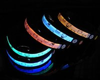 LED PET Collar