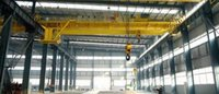 Overhead Crane with Hook Cap QB