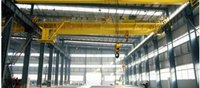 QB Overhead Explosion-Proof Crane with Hook Cap
