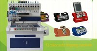 12 Color Automatic Filling Machine