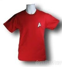 COTTON MENS UNIFORM T-SHIRT