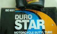 Duro Star Brand Motorcycle Tire Tubes