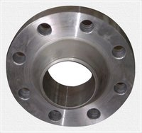 Alloy 200 Nickel Alloy Steel Flange