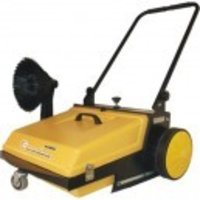 Walky Manual Sweeper