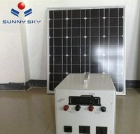 Portable Solar Power System (TY-050A)