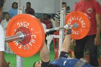 Indian Powerlifting Disc
