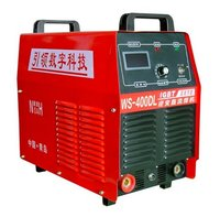 General TIG/MMA Welding Machine