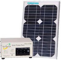 Solar Power Pack (Nvis 430A)
