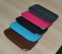 Leather Phone Cases for SAMSUNG Galaxy Note 2