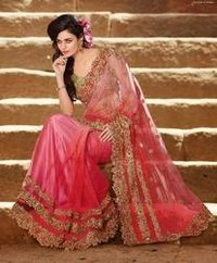 Bridal Fancy Designer Sarees