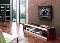 Glass TV Cabinet CA301